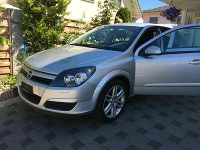gebraucht Opel Astra 1.8