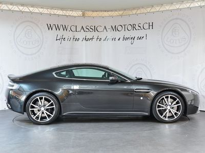 gebraucht Aston Martin V8 Vantage 4.7 S Sportshift
