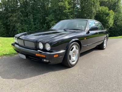 gebraucht Jaguar XJR XJ Schöner gepflegter4.0 SC