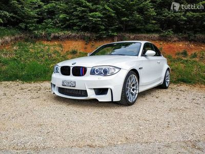 gebraucht BMW 1M Coupé