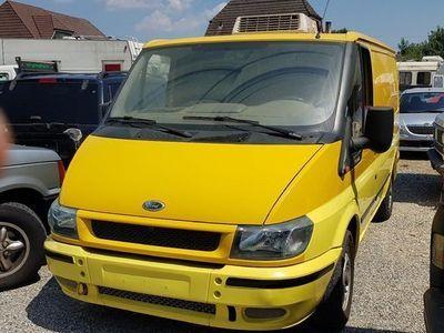 gebraucht Ford Transit 2.0TD 280 S Van