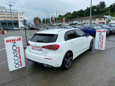 gebraucht Mercedes A250 AMG Line DCT-Automat