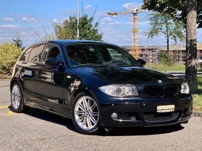 gebraucht BMW 130 1er i M-Paket