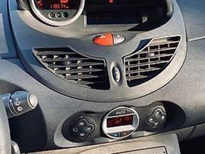 gebraucht Renault Twingo 1.2 gt