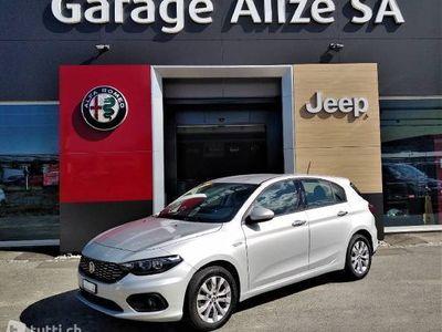 gebraucht Fiat Tipo 1.4TJet Lounge