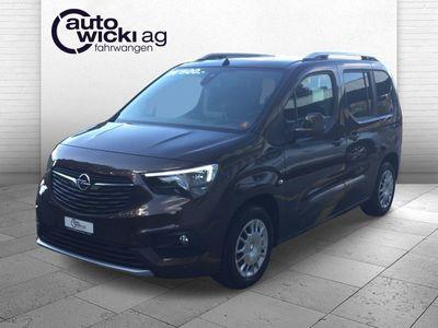 gebraucht Opel Combo Life 1.2 Innovation