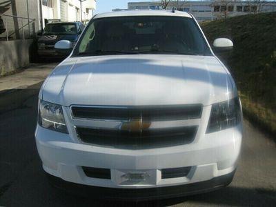 gebraucht Chevrolet Tahoe Hybrid