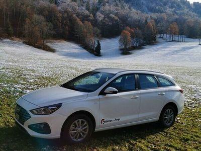 gebraucht Hyundai i30 Wagon 1.5 T-GDi Origo