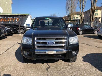gebraucht Ford Ranger Limited 3.0 TDCi 4x4