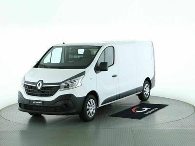 gebraucht Renault Trafic Kaw. 3.0t L2H1 2.0 dCi 145 EDC