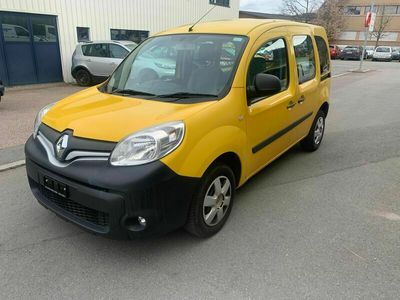gebraucht Renault Kangoo Kangoo Express 1.6 16V 105 BusinessExpress 1.6 16V 105 Business