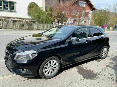 gebraucht Mercedes A200 CDI