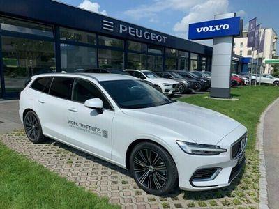 gebraucht Volvo V60 2.0 T6 TE Inscription eAWD
