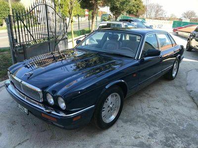 gebraucht Jaguar XJ XJ 4.0 Sovereign4.0 Sovereign