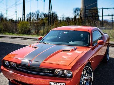 gebraucht Dodge Challenger USA ChallengerSRT8 First Edition