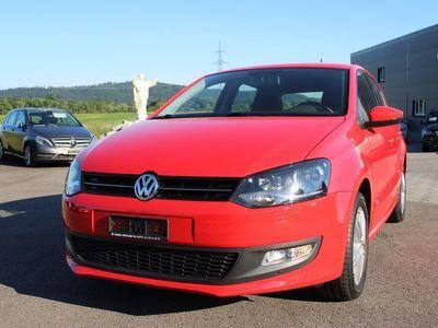 gebraucht VW Polo 1.6 TDI Comfortline