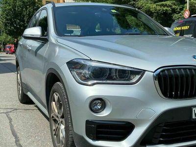 gebraucht BMW X1 xDrive 18d xLine Steptronic