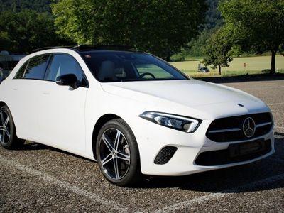 gebraucht Mercedes A220 Progressive 7G-DCT
