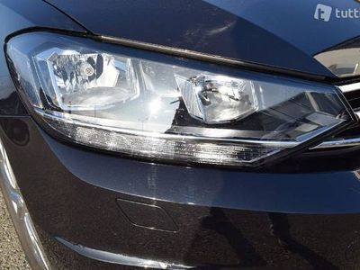 gebraucht VW Touran 1.4 TSI BlueMotion Technology Sound DSG