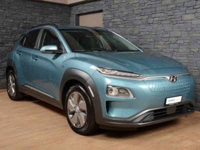 gebraucht Hyundai Kona EV Premium Plus Bluelink *Modell 2021 3-phasi
