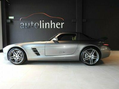 gebraucht Mercedes SLS AMG 63 AMG Speedshift