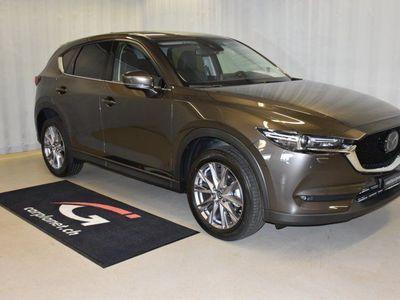 gebraucht Mazda CX-5 2.5 Revolution AWD