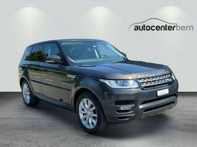 gebraucht Land Rover Range Rover Sport  3.0 SDV6 HSE Dynamic Automatic