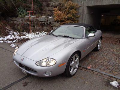 gebraucht Jaguar XK R S/C Convertible