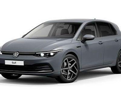gebraucht VW Golf VIII 1.5 TSI Style
