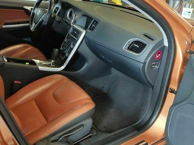 gebraucht Volvo S60 T6 AWD Summum Geartronic