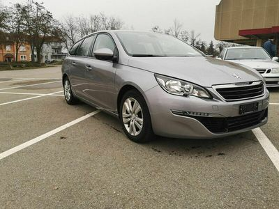 gebraucht Peugeot 308 308 SW 1.6 BlueHDI ActiveSW 1.6 BlueHDI Active