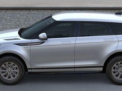 gebraucht Land Rover Range Rover evoque Evoque RR EVOQUE New D150 R-Dynamic 2019