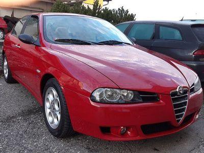 gebraucht Alfa Romeo 156 Zu verkaufen: Ab MFK 16.11.2020 !