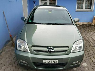 gebraucht Opel Signum Signum VectraVectra