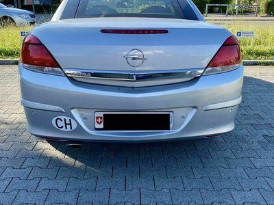 gebraucht Opel Astra Cabriolet HardTop zu verkaufen