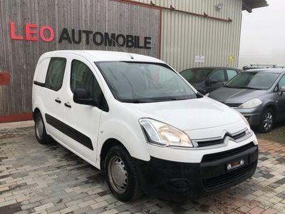 gebraucht Citroën Berlingo 1.6 HDi 600