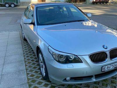 gebraucht BMW 530 5er 530xi (E60) 5er xi (E60)