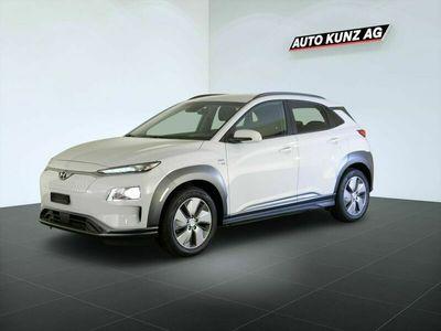 gebraucht Hyundai Kona Premiun Plus EV Elektro Aut.