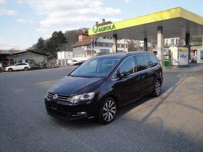 gebraucht VW Sharan 2.0 TDI BMT Highline DSG **EURO 6**