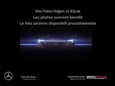 gebraucht Mercedes C200 C-KlasseSwiss Star AMG L.4M