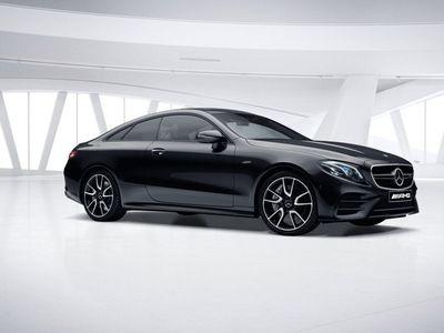 gebraucht Mercedes E53 AMG Coupé AMG 4 Matic+ 9G-Tronic