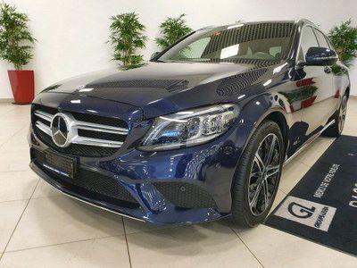 gebraucht Mercedes 220 CSwiss Star Avan 4M