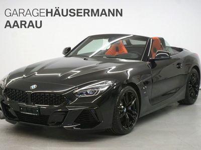 gebraucht BMW Z4 M40i Automat