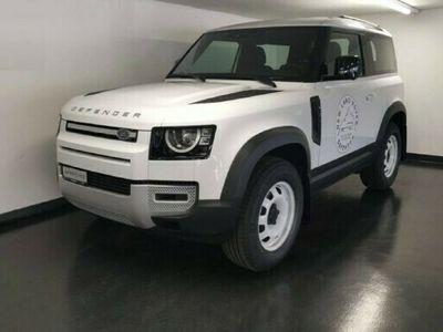 gebraucht Land Rover Defender 90 3.0 D I6 200 S