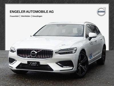 gebraucht Volvo V60 D4 Inscription AWD