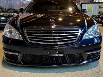 gebraucht Mercedes S63 AMG AMG 7G-Tronic