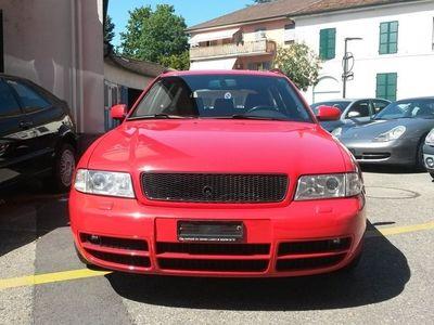 gebraucht Audi RS4 S4 /S4 Avant quattro