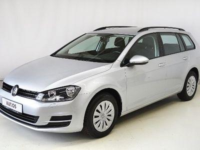 gebraucht VW Golf VII Variant Trendline 1.2TSI 110PS NAVI SIT