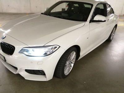 gebraucht BMW 220 2er i MSport