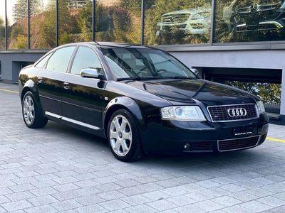 gebraucht Audi RS6 S6 /S6 quattro tiptronic